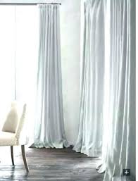 restoration hardware drapes. Silk Restoration Hardware Drapes H