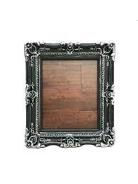 20x24 large black picture frame black