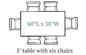 dining table seat farmhouse