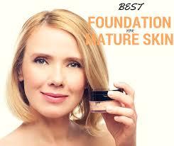 best foundation for skin