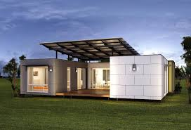 contemporary tiny houses. Contemporary Tiny Houses In Concrete Design