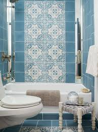 Bathroom Tile Installation Interesting Everything You Need To Know About Trendy Cement Tile HGTV