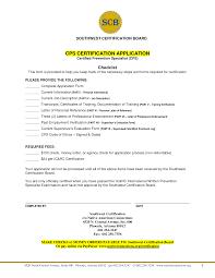Best Photos Of Sample Certification Letter Sample Certification
