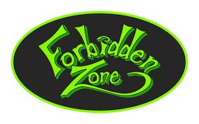 Forbidden Zone <b>Pizza</b>