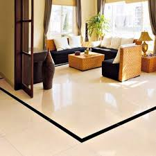 Vitrified Tiles are better choice than Ceramic tiles as they undergo a  process called vitrification which makes them more durable, hard and  impenetrable to ...