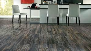 grey vinyl plank flooring thunder wood luxury vinyl plank flooring base white kitchen island brown parson