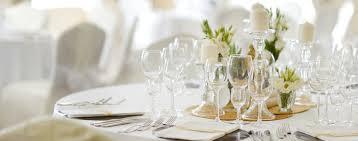 white table settings. White-table-setting White Table Settings