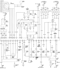 Org throughout carburetor wiring