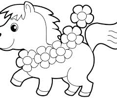 Printable Coloring Pages For Toddlers Toddler Coloring Page Coloring