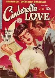 digital ic museum viewer cinderella love 002 on cov jvj find this pin and more on art pulp book covers by james sparks ic book cover