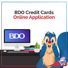 bdo credit cards application sharesharetweet updated june 6 2018