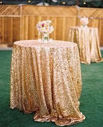 sequin tablecloths sequin runners