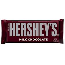 hershey chocolate bar unwrapped. Hershey Candy Bar With Chocolate Unwrapped