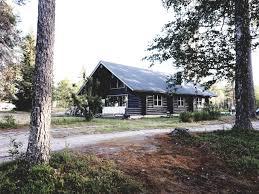 Northern Lights Camping And Caravan Park Ranuanjarvi Camping Prices Campground Reviews Ranua