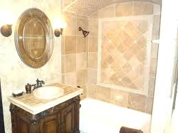Bathroom Remodel Ideas Pictures Interesting Winning Bathroom Tub Designs Remodel To Shower Walk In Small Great