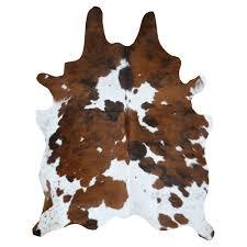 12 best cowhide rugs of 2017 brown black natural and animal hide rugs cape town
