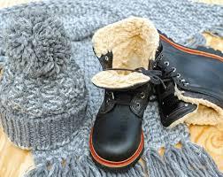 buty zimowe damskie