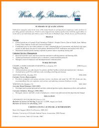 Experience Resume Volunteer Experience Production Merchandiser