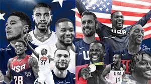 NBA: USA Basketball officially announce ...