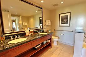 Nice Bathroom Decor Bahtroom Small Ceiling Lamps Near Nice Picture On Plain Wall Paint