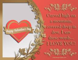 day greetings to him thru various means like sms email or even thru social a here are some sweet valentines messages for your long distance