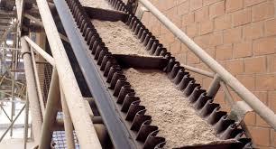 Coal Belt Conveyor Design Contitech Vertical Conveyor Belt Systems Designed To Carry