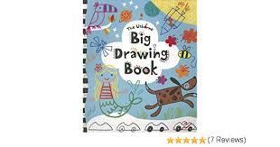 the usborne big drawing book big activity books usborne fiona watt josephine thompson caroline day 9780794533656 amazon books