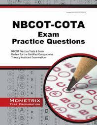 Nbcot Cota Exam Practice Questions Nbcot Practice Tests Exam