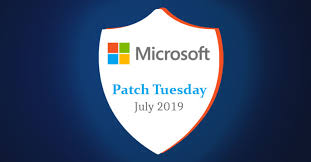 Microsoft Releases July 2019 Security Updates 2 Flaws Under