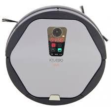 <b>Робот</b>-<b>пылесос iCLEBO Arte Carbon</b> в Интернет-магазине ...