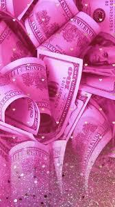 Pink Money Wallpapers - Wallpaper Cave