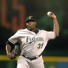 On this day: Dontrelle Willis becomes Marlins' first 20-game winner - Fish  Stripes