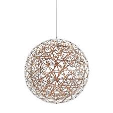 light furniture rose gold pendant light new modern cage dream home in 8 from glass