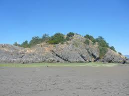 Skagit Countys Lovely Craft Island Is Worth The Muddy Trek