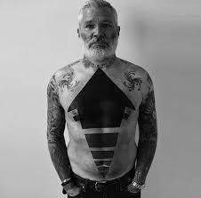 татуированные старики тату фото галерея идей для татуировок