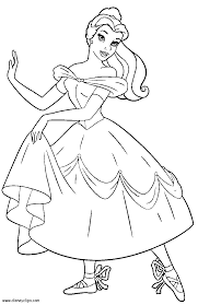 Small Picture Elegant Ballet Coloring Pages 62 For Coloring Print with Ballet