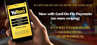 yellow cab of san francisco more taxis means we ll get one to you fastyellow cab sf flat rate cab to sfo tap the app