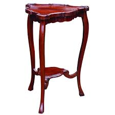antique mahogany large home office unit. Mahogany Antique French Style Small Side Table Large Home Office Unit
