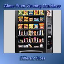 Vending Machine Supplies Chips Simple VendwebCom Vending Machines New And Used Vending Machines