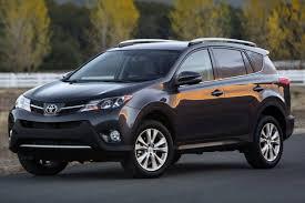 2014 Toyota RAV4 - VIN: 2T3WFREV3EW118631