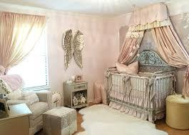 baby bedroom unique boho baby girl nursery metal crib bedding sets skirts decoration flower mobile erfly