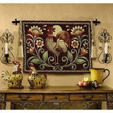 country folk art sunrise rooster tapestry wall hanging regarding design 5 on tapestry art designs wall hangings with country folk art sunrise rooster tapestry wall hanging regarding