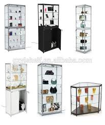 Mirrored Display Stands Glass Mirror Display Cabinet Home Design Ideas and Pictures 51