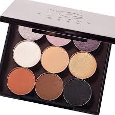 limited edition ready makeup geek vault set rp 1 399 000
