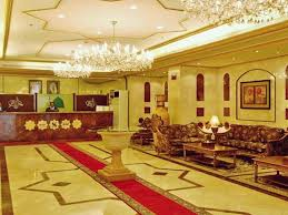Al Mukhtara International Hotel Best Price On Al Saha Hotel By Al Rawda In Medina Reviews