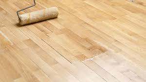 how to do your own floor polishing and preparation