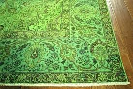 furniture hunter green area rugs rug mint medium size of large wonderful lime choc full