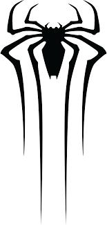 Free Spider-Man Logo Cliparts, Download Free Clip Art, Free Clip Art ...
