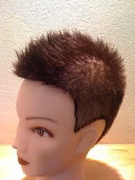 ヘアスタイルを作ってみようw杯 日本代表 川島永嗣 髪型 理容室
