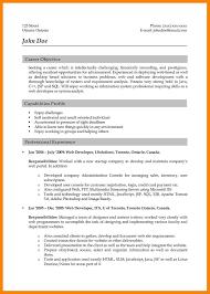 Web Developer Resume Examples Updated Sample Resume Web Developer